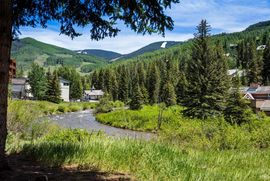 142 W Meadow Drive East Vail, CO 81657 - Image 5