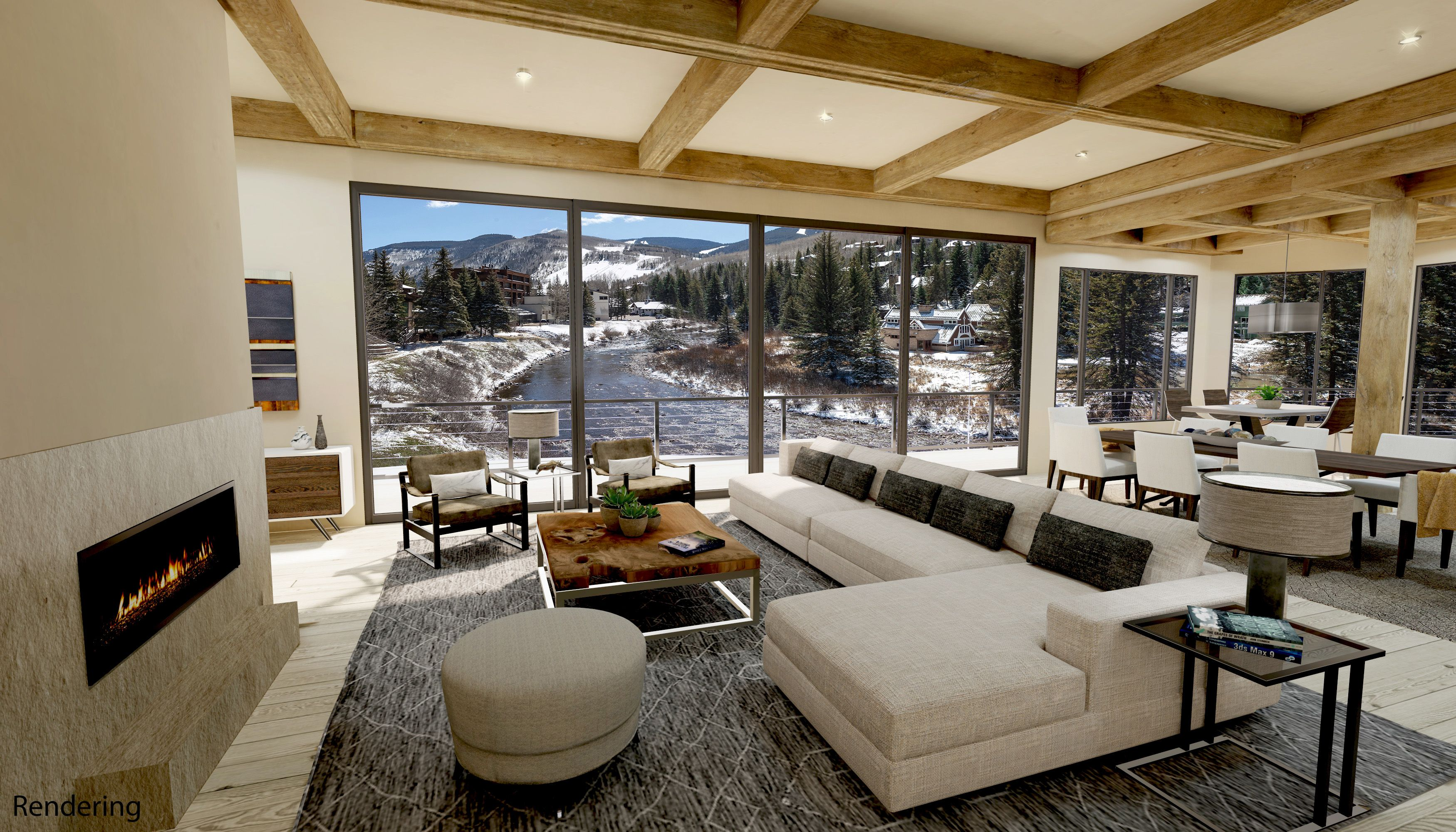 142 West Meadow Drive West Vail, CO 81657