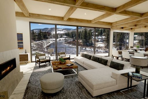142 West Meadow Drive West Vail, CO 81657 - Image 4