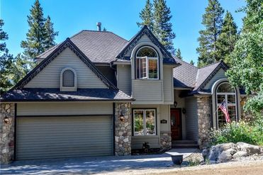331 Lakeshore LOOP BLUE RIVER, Colorado 80424 - Image 1