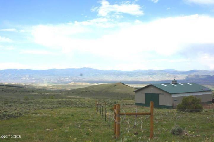 1112 GCR 19 KREMMLING, Colorado 80459