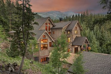 2985 Boreas Pass ROAD BRECKENRIDGE, Colorado 80424 - Image 1