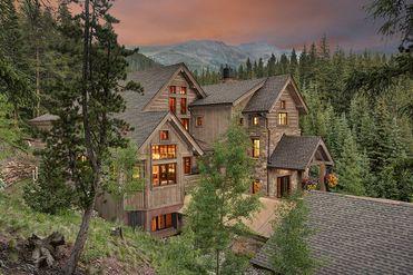 2985 Boreas Pass Road Breckenridge, Colorado 80424 - Image 1