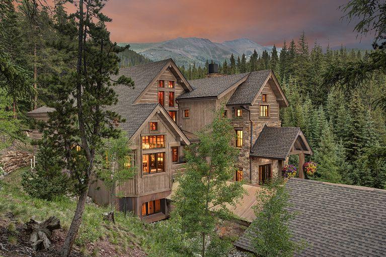 2985 Boreas Pass Road Breckenridge, Colorado 80424