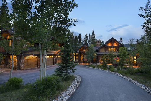 36 Iron Mask ROAD BRECKENRIDGE, Colorado 80424 - Image 1