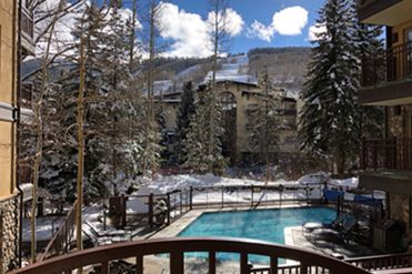 124 Willow Bridge Road # 2F Vail, CO 81657 - Image 1