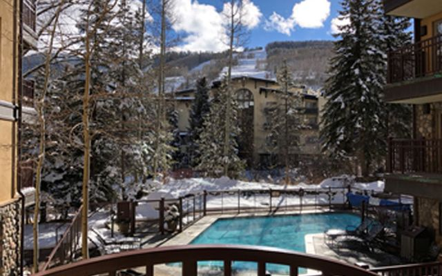 124 Willow Bridge Road # 2F Vail, CO 81657