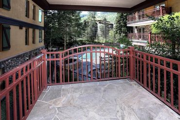 Photo of 124 Willow Bridge Road # 2F Vail, CO 81657 - Image 11