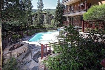 Photo of 124 Willow Bridge Road # 2F Vail, CO 81657 - Image 12