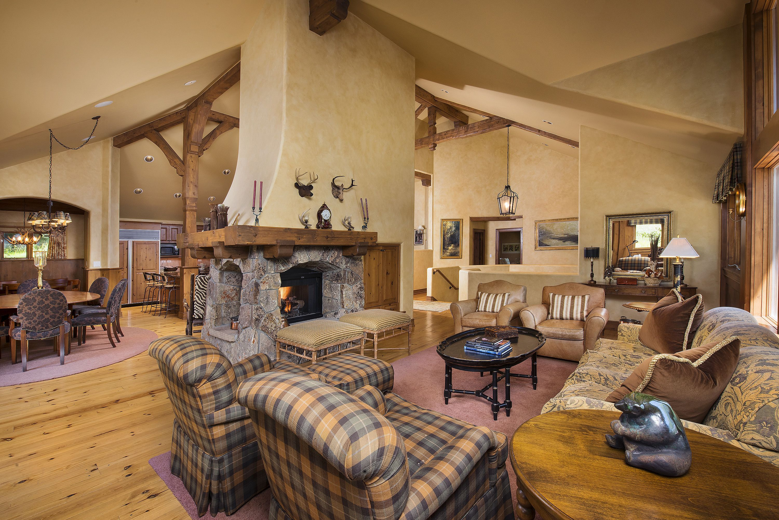43 Highline Drive Beaver Creek, CO 81620