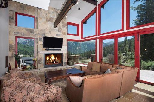 620 Beeler PLACE COPPER MOUNTAIN, Colorado 80424 - Image 1