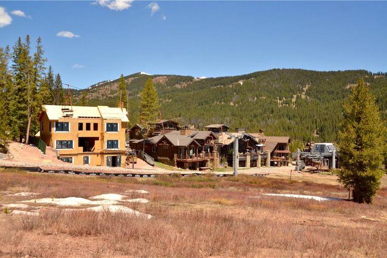 1028 Beeler PLACE COPPER MOUNTAIN, Colorado 80443