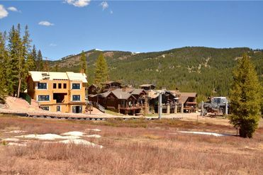 1028 Beeler PLACE COPPER MOUNTAIN, Colorado 80443 - Image 1