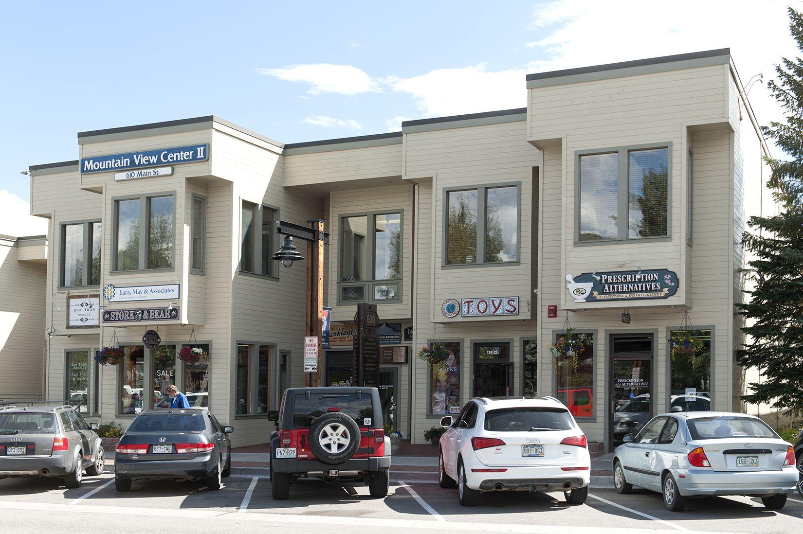 610 E Main STREET # 14B FRISCO, Colorado 80443