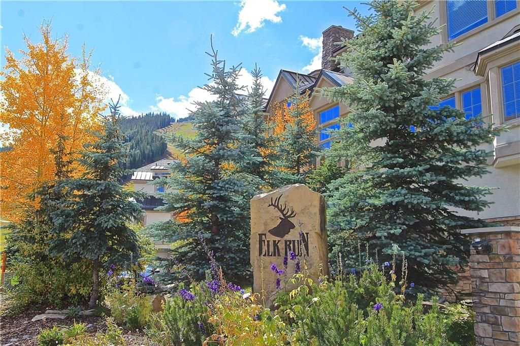 214 Wheeler PLACE # 6 COPPER MOUNTAIN, Colorado 80443