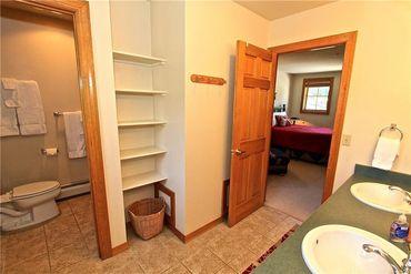 214 Wheeler PLACE # 6 COPPER MOUNTAIN, Colorado - Image 17