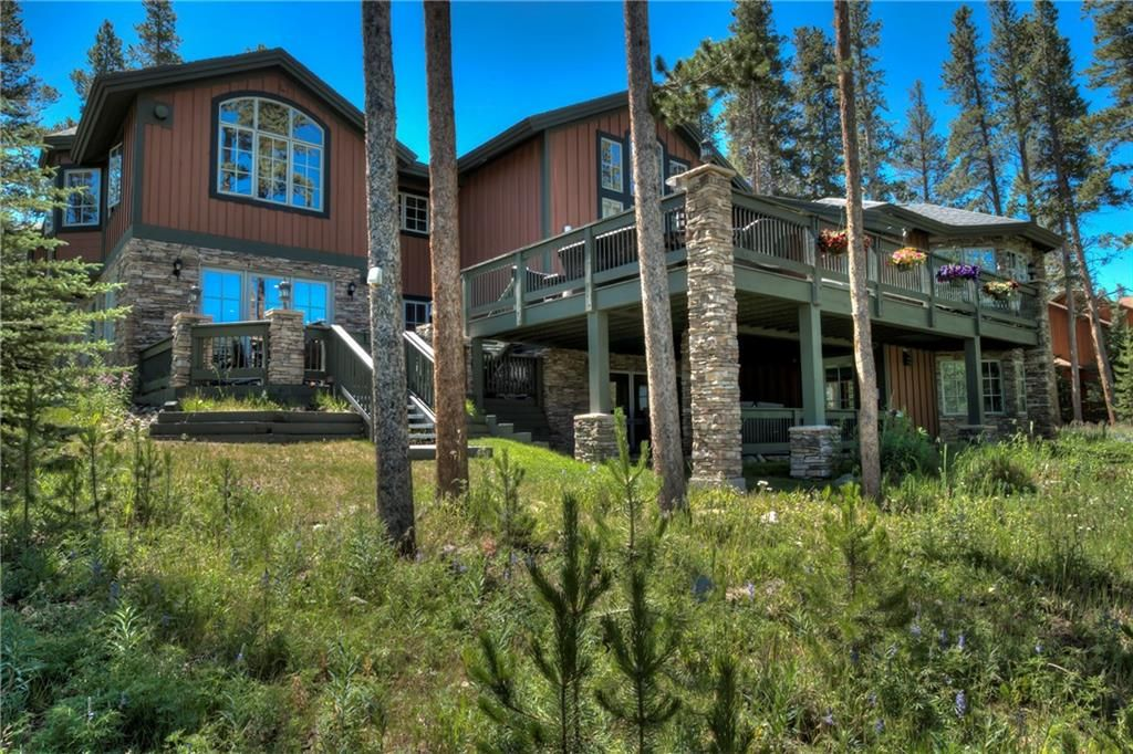 127 Marks LANE BRECKENRIDGE, Colorado 80424