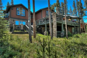 127 Marks LANE BRECKENRIDGE, Colorado 80424 - Image 1