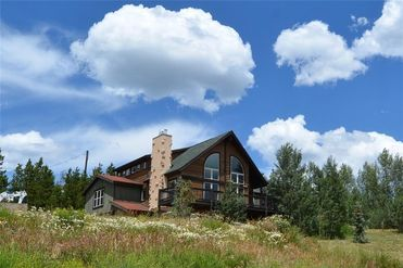 393 PTARMIGAN TRAIL SILVERTHORNE, Colorado 80498 - Image 1