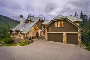 1403 Moraine Drive Vail, CO 81657 - Image 1