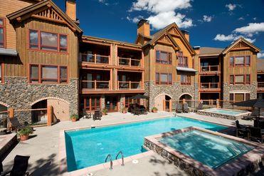 42 Snowflake DRIVE # 403 BRECKENRIDGE, Colorado 80424 - Image 1
