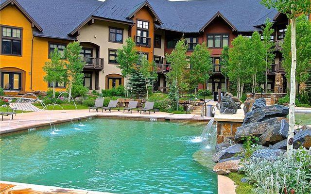 172 Beeler PLACE # 111 C COPPER MOUNTAIN, Colorado 80443