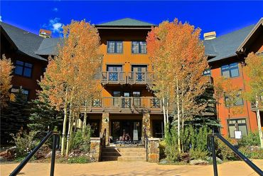 172 Beeler PLACE # 111 C COPPER MOUNTAIN, Colorado - Image 15
