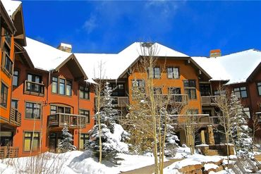 172 Beeler PLACE # 111 C COPPER MOUNTAIN, Colorado - Image 16