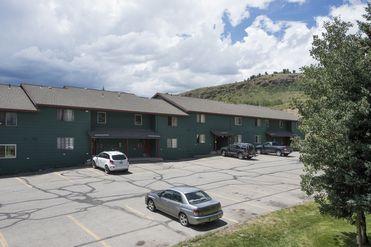 535 Straight Creek DRIVE # D203 DILLON, Colorado 80435 - Image 1