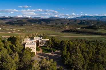 1255 Castle Peak Ranch Road Eagle, CO 81631 - Image 1