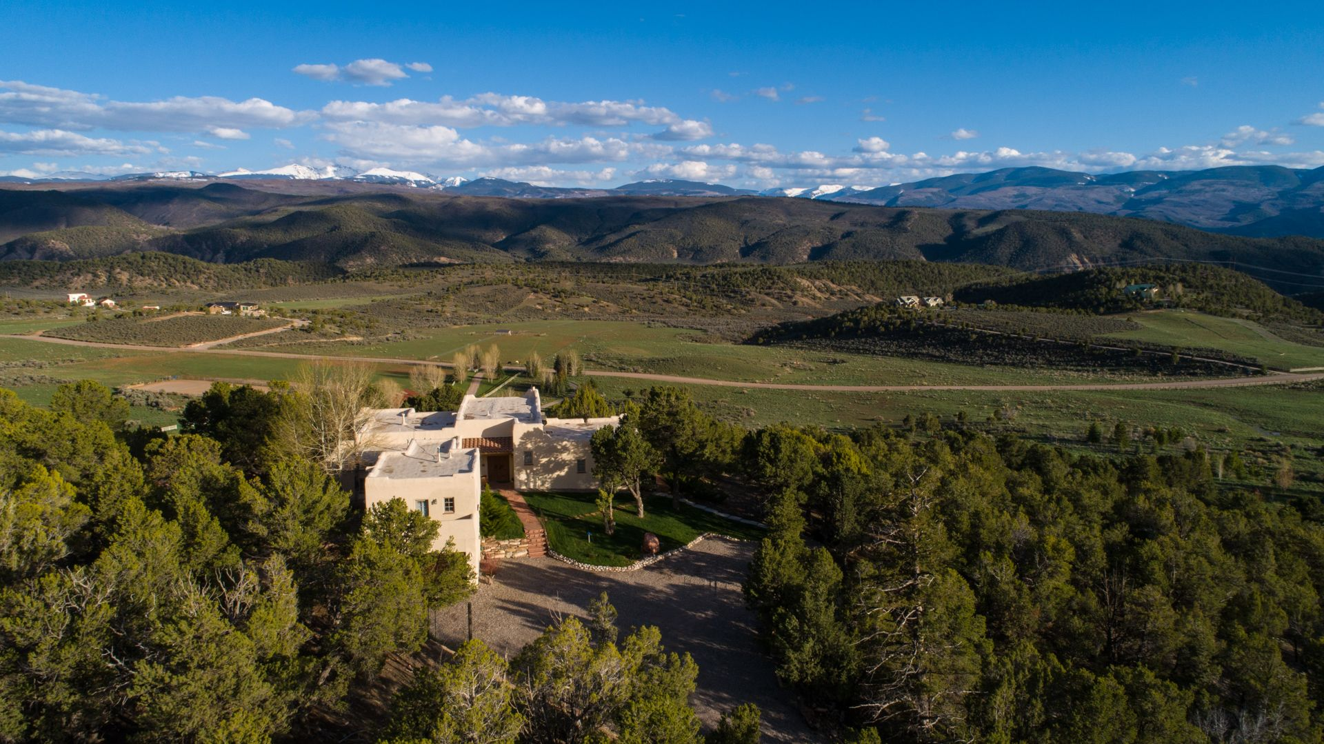 1255 Castle Peak Ranch Road Eagle, CO 81631