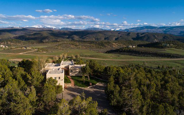 1255 Castle Peak Ranch Road Eagle, CO 81631