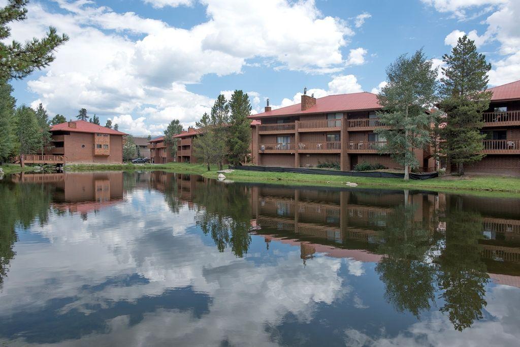 716 Lagoon DRIVE # 716C FRISCO, Colorado 80443