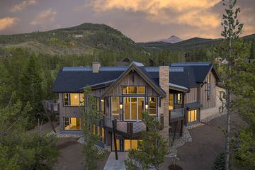 173 Glen Eagle LOOP BRECKENRIDGE, Colorado