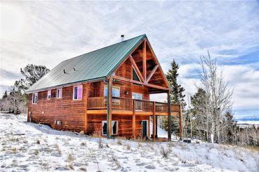 535 OSPREY COMO, Colorado 80432 - Image 1