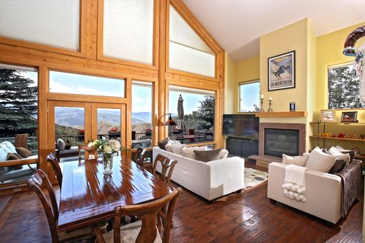 2455 Saddle Ridge Loop Avon, CO 81620 - Image 4