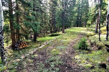0 Selkirk LANE JEFFERSON, Colorado 80456 - Image 1