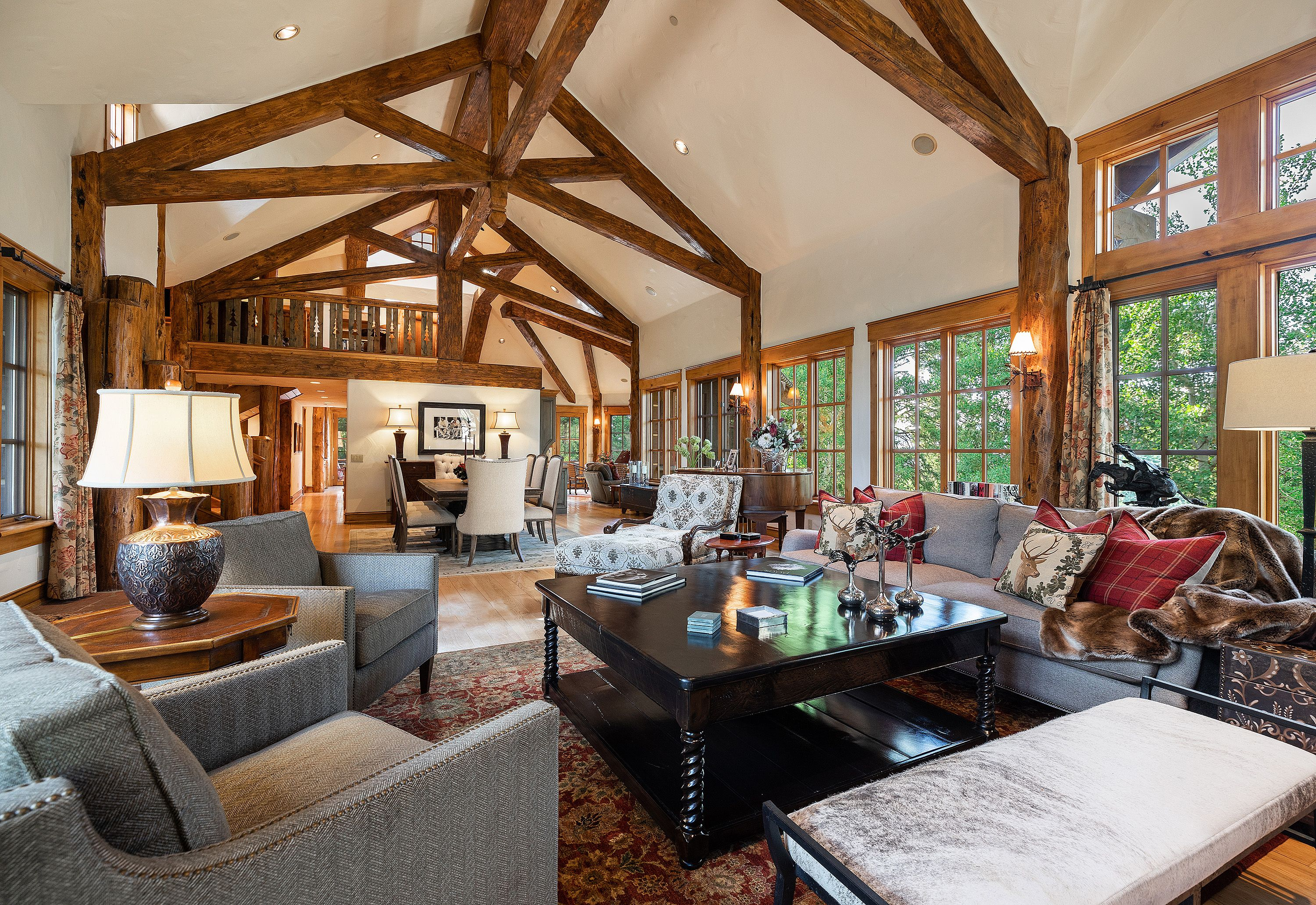 350 Tall Timber Beaver Creek, CO 81620