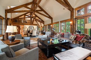 350 Tall Timber Beaver Creek, CO 81620 - Image 1