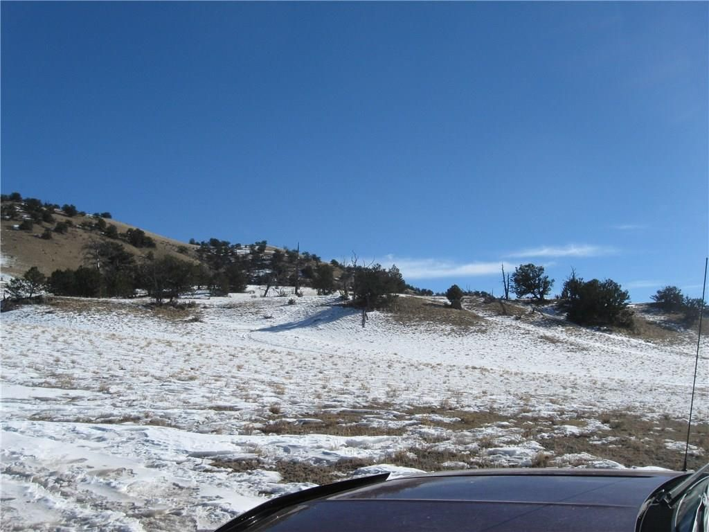 2432 VISTA GRANDE DRIVE COMO, Colorado 80432