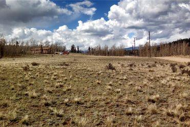 529 ARROWHEAD DRIVE COMO, Colorado 80432 - Image 1