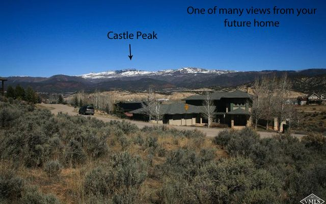 34 Bunkhouse Place Eagle, CO 81631