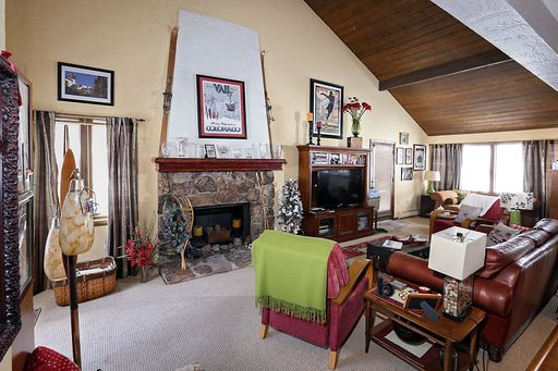 2395 Bald Mountain Road # W Vail, CO 81657 - Image 5