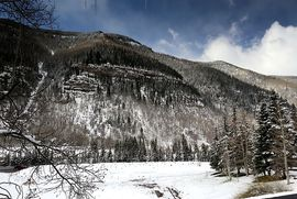 2395 Bald Mountain Road # W Vail, CO 81657 - Image
