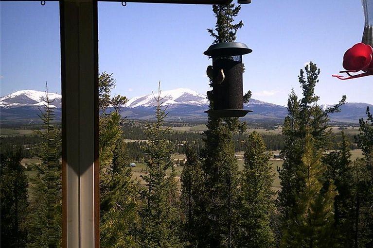 2093 High Creek ROAD FAIRPLAY, Colorado 80440