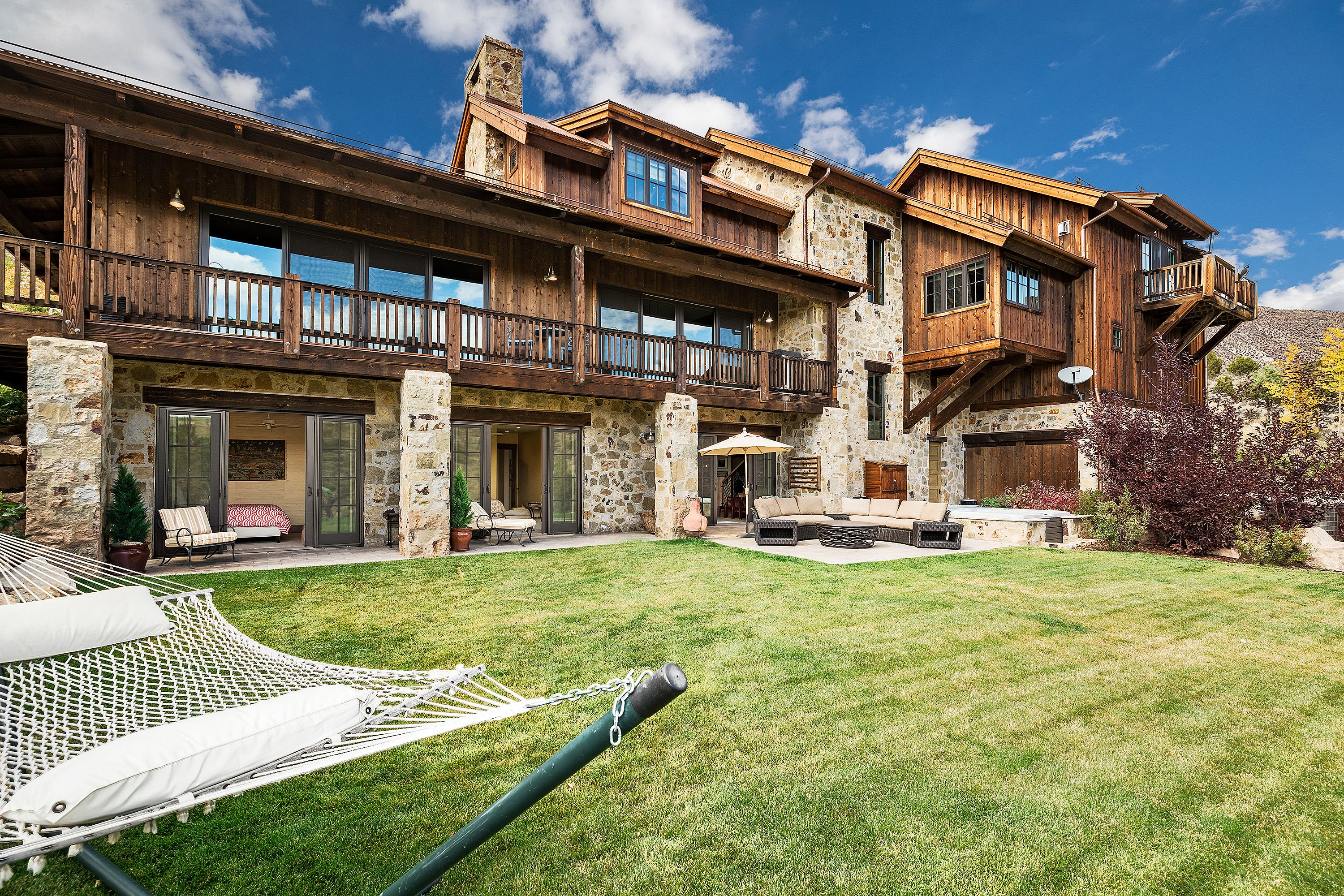 218 Spring Creek Lane Edwards, CO 81632