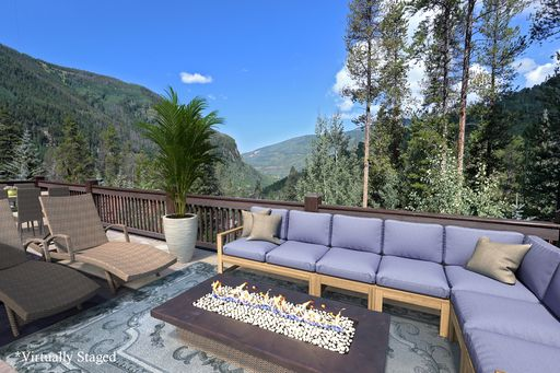 4418 Columbine Drive Vail, CO 81657 - Image 2