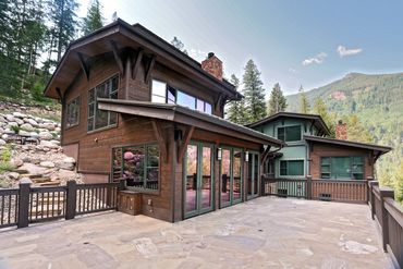 4418 Columbine Drive Vail, CO - Image 27