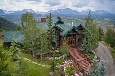 1381 Johnson ROAD SILVERTHORNE, Colorado 80498 - Image 1