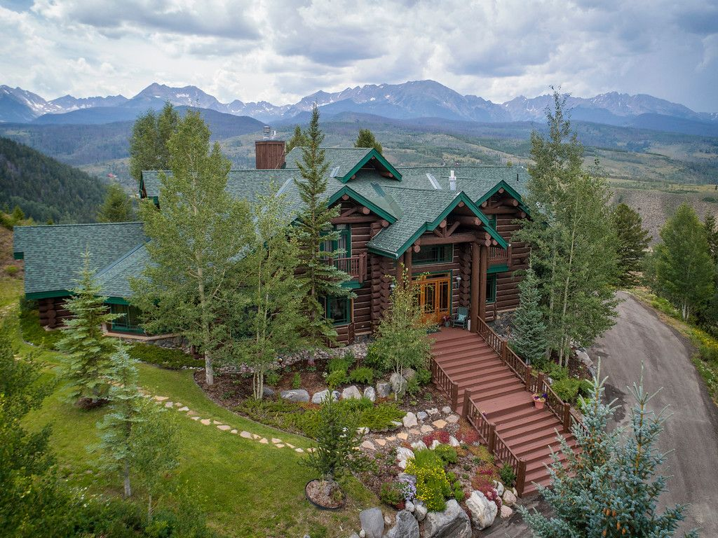 1381 Johnson ROAD SILVERTHORNE, Colorado 80498